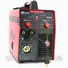 Зварювальний напівавтомат Edon SmartMIG-325 (+MMA)