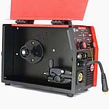 Зварювальний напівавтомат Edon SmartMIG-325 (+MMA), фото 2