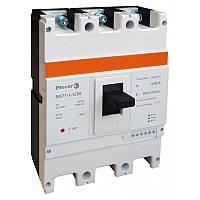 Авт. промисловий викл. з електронним розчеплювачем ВА77-1-1000 (тип НЕ) 3P 850-1000А 400В Electro, фото 1