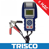 Тестер-аналізатор АКБ (цифровий) IBA-300 TRISCO
