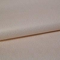 Обои для стен шпалери світлі бежеві без підбору паперові бежевые бумажные 0,53*10м