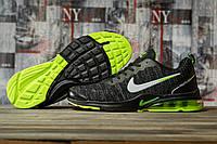 Кроссовки мужские 16682, Nike Air Presto, черные, < 45 > р. 45-28,5см.
