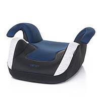 Автокресло-бустер 4baby Dino Blue