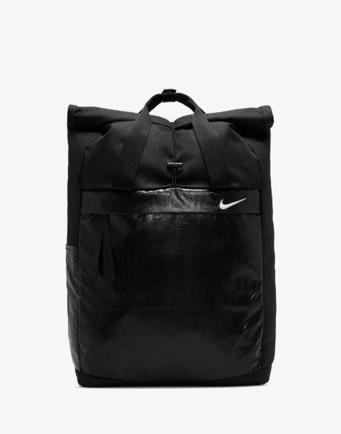 Рюкзак женский  Nike Radiate Training BA6173-010 Черный (193659041538)