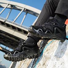 Кросівки тактичні демісезонні Alligator Black