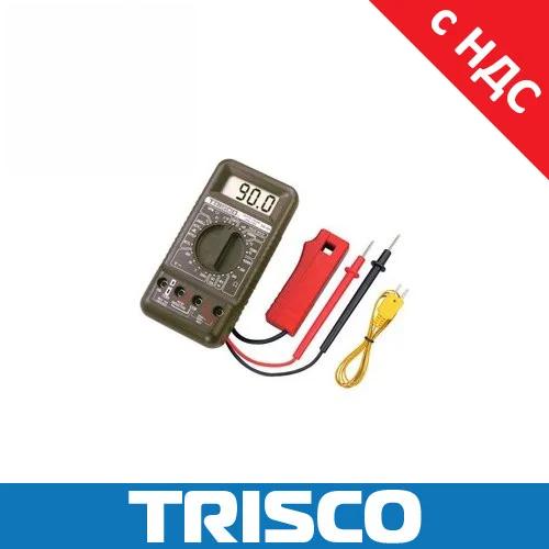 Цифровой автомобильный мультиметр DA-400 TRISCO