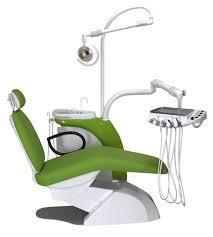 Стоматологическая установка GRANUM  6830 (нижняя подача)
