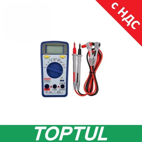 Цифровий мультиметр EAAB0260E TOPTUL