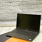 НОУТБУК Dell XPS 9350 13 (i5-6200U / DDR3 8GB / HDD 256GB / UHD 520), фото 7
