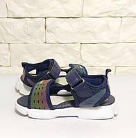 Детские босоножки сандалии для мальчиков 28,29,31 (17,5-19,5 см)