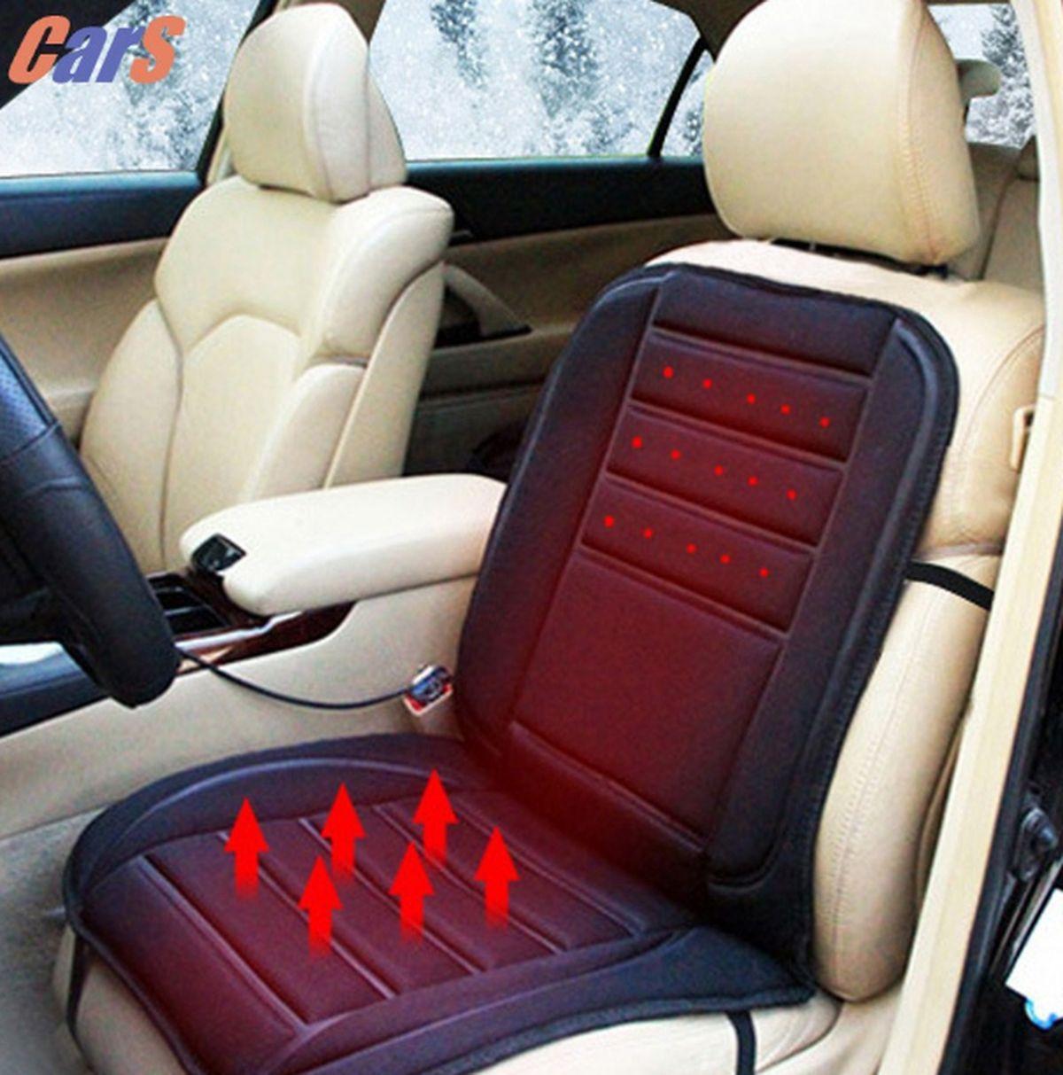 Підігрів сидіння в авто (ПСА-1)