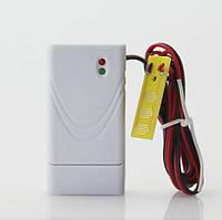 Датчик утечки (протечки) воды 433 мГц, датчик затопления (ДУВ-101)