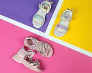 Босоножки и сандалии на девочку размеры 25-31
