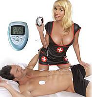 Физиотерапия стимуляция интимных зон груди