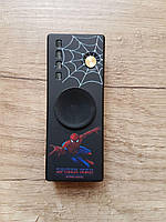 USB запальничка спіннер (ЮСБ-122), фото 1