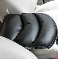 Подушка на подлокотник в салон авто (ПА-102), фото 1