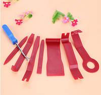 Инструменты для снятия обшивки (облицовки) авто 8 шт. (СО-8)