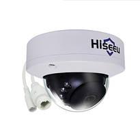 Проводная IP камера Hiseeu (КП-01)