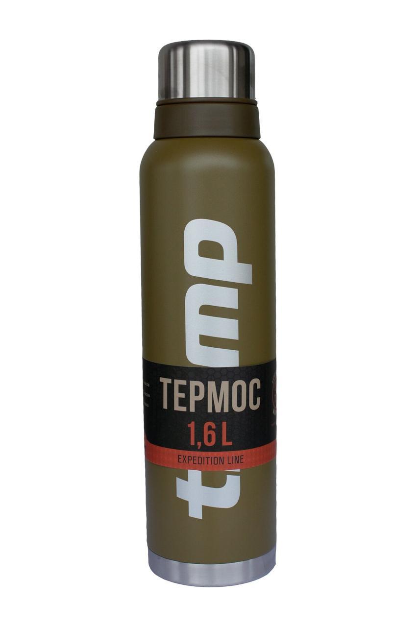 Термос Tramp Expedition Line 1,6 л оливковый