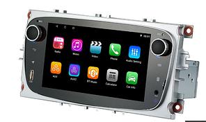 Штатная Android Магнитола на Ford Focus, Mondeo Model 3G-WiFi-solution (М-ФМФ-9-3Ж)