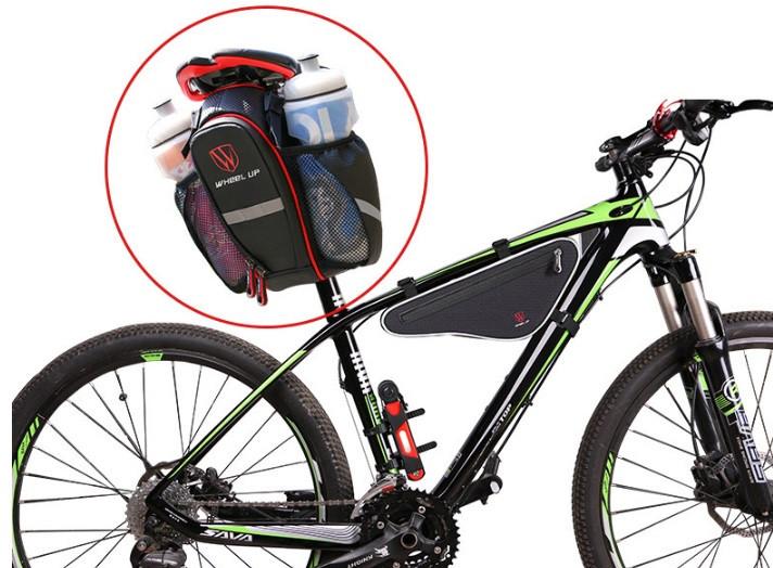 Велосумка под сидение (ВС-119)