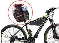 Велосумка под сидение (ВС-119), фото 1