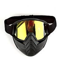 Окуляри лижні (МГ-1020)