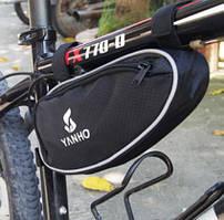 Велосумка на раму (ВС-125)