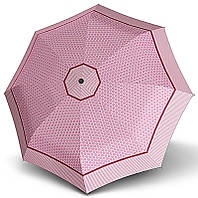Зонт Doppler 744765 RI02 женский, антиветер, сатин, carbonsteel