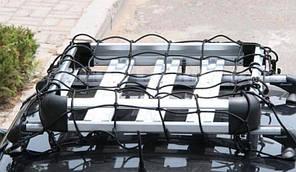 Сітка тримач велика автомобільна 120*90 см (СБ-1006)