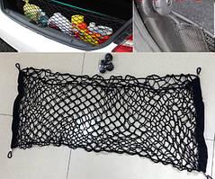 Сітка кишеня в багажник автомобіля 100*40 см (СБ-1003-3)