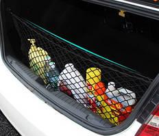 Сітка кишеня в багажник автомобіля 100*38 см (СБ-1001-2)