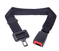 Удлинитель ремня безопасности с регулируемой длиной до 80 см (УРБ-3-1)