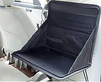Органайзер – столик для ноутбука на спинку сидения авто (АОС-1003-4), фото 1