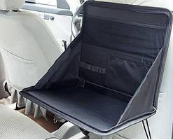 Органайзер – столик для ноутбука на спинку сидіння авто (АОС-1003-4)