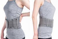 Пояс бандажный для спины (БС-108)