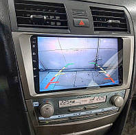 Штатная магнитола для Toyota Camry 40 2006-2011 на базе Android 8.1