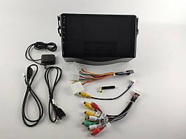 Штатная Android Магнитола на Toyota Rav4 2006-2012 Model P6/P8-solution (М-ТР4-9-P8)