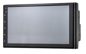 Магнитола универсальная 7 дюймовая на базе Android (М-Ун-7т)