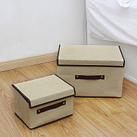 Комплект из двух органайзеров для вещей (ОД-109)