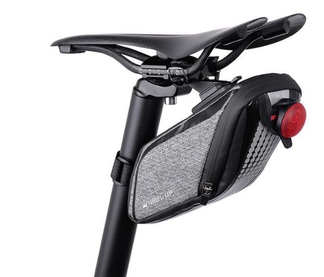 Велосумка під сидіння (ВС-106)