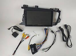 Штатна Android Магнітола на Kia K5 2012-2015 Model P6/P8-solution (М-КОК5-9-Р8)