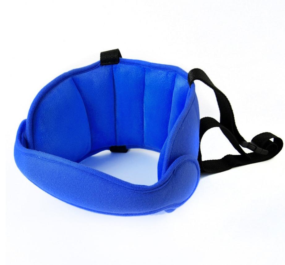Фиксатор головы для ребенка - подушка автомобильная (АР-3)