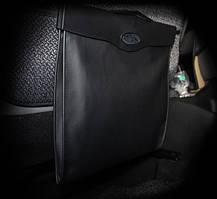 Органайзер автомобільний - сумка для сміття на спинку автокрісла (АО-2005-60)