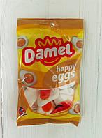 Желейные конфеты омлет Damel Eggs 100г (Испания)