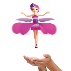 Фея Flying Fairy - кукла, которая умеет летать! , Летающая фея, Летающая кукла, Игрушка летающая