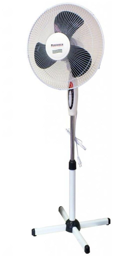 Напольный вентилятор WIMPEX WX-1608 16''