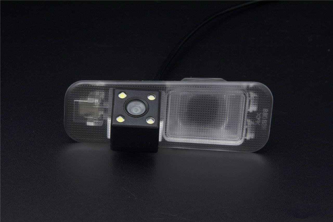 Штатна Камера заднього виду для Kia K2, Rio, Sedan 2011-2012. (КЗШ-0201)