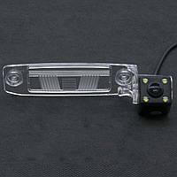 Камера заднего вида штатная для Kia Sportage SL, R, K3 2012. (КЗШ-0209)