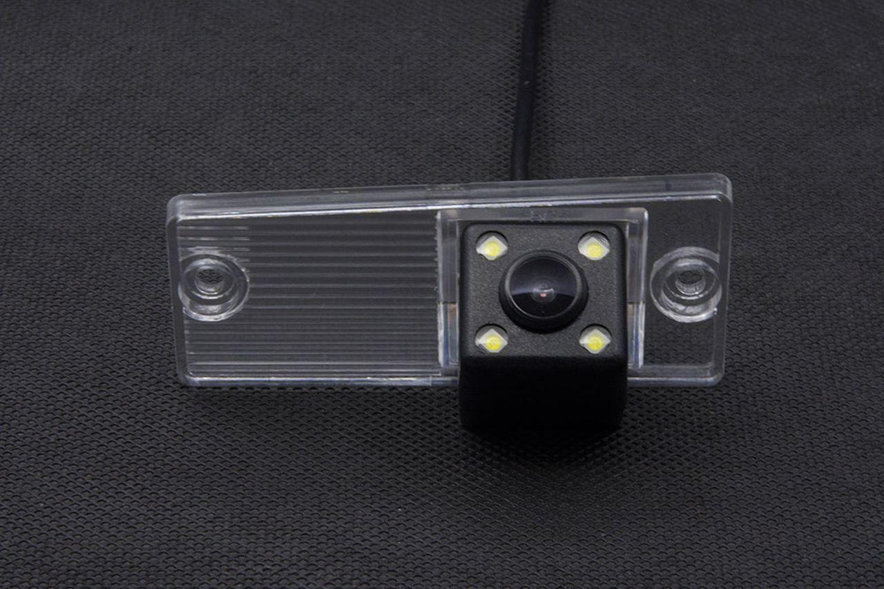 Штатна Камера заднього виду для Kia Cerato, RIO, Sportage 2000-2012. (КЗШ-0211)